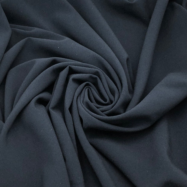 Slick Streets - Polyester Cotton Woven - Navy - 1.17M Bundle