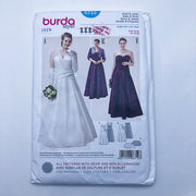 Sewing Pattern - Women - Burda 6710
