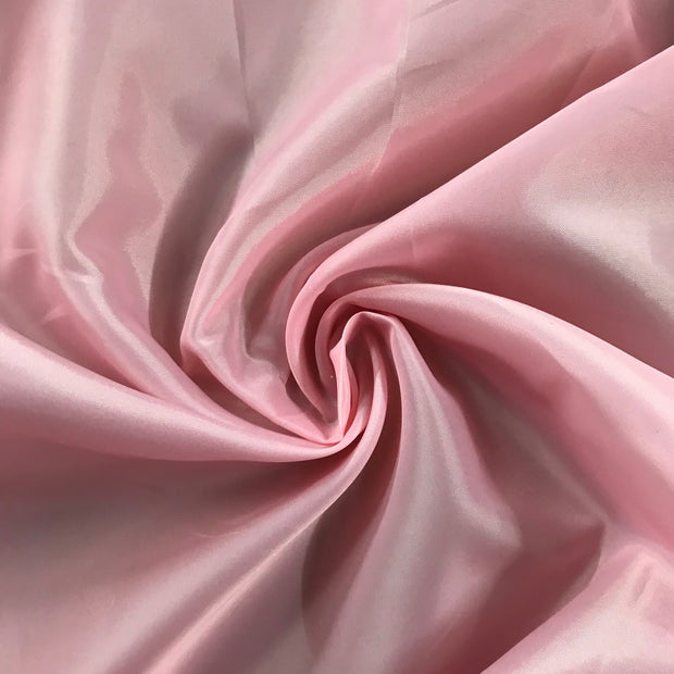 Bubblegum - Synthetic Woven - Pink - 1/2 meter - FABCYCLE shop