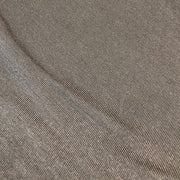 Tencel - Buttery Brown/Grey- 1/2 meter - FABCYCLE shop