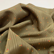 Sesame Seeds - Poly Woven - Brown - Bundles