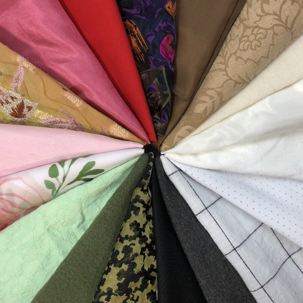 Treasure Cart Fabric - $3 per Pound (lbs)