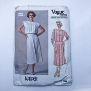 Sewing Pattern - Women - Kasper - Vogue 1544