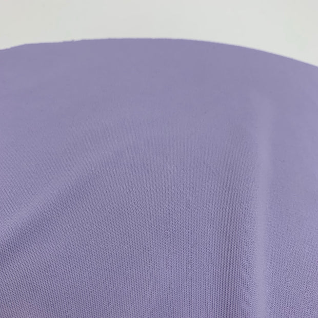 Chitosante Sport Jersey - Lilac Dream - Light Purple - 1/2 Meter