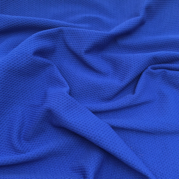 Baltic Sea - ProMesh Sport Jersey - Blue - 1/2 Meter