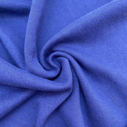 Purple Gecko - Cotton-Spandex Knit - 1/2 Meter