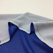 Baseball Blue - Knit - Blue / White - 2.08M Bundle