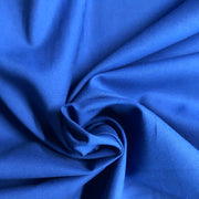 Bellflower Blue - Woven - 1/2 meter - FABCYCLE shop
