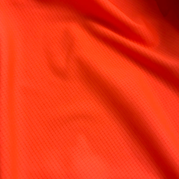 Fun Safety Orange Sport Jersey - 1/2 meter - FABCYCLE shop