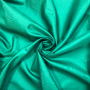 Noel Lining - Polyester Woven - Green - 1/2 Meter