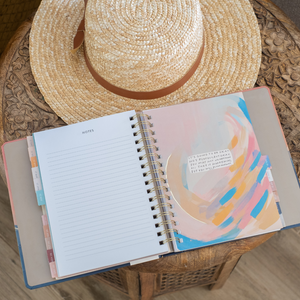 [Pre-Order] MHN 2021 Day by Day 12 - Month Planner