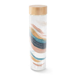 Glass Hydration Bottle - 16.9 oz