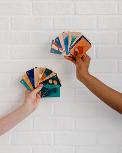 Playing Cards by MHN
