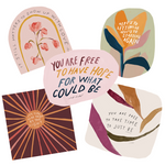 Sticker Bundle - February 2021 Edition