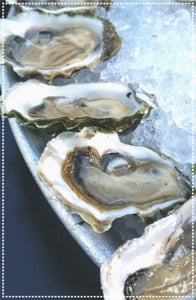 Baron Point Oysters