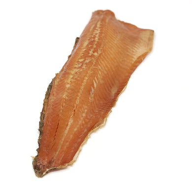 Smoked McFarland Springs Trout