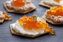Load image into Gallery viewer, Ikura Salmon Roe