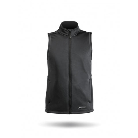 Men's Z Fleece Vest - Zhik