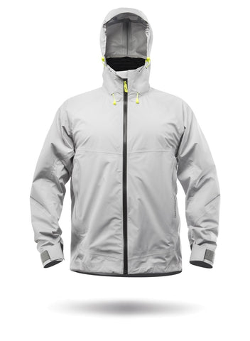 Mens Ash Aroshell Jacket - Zhik