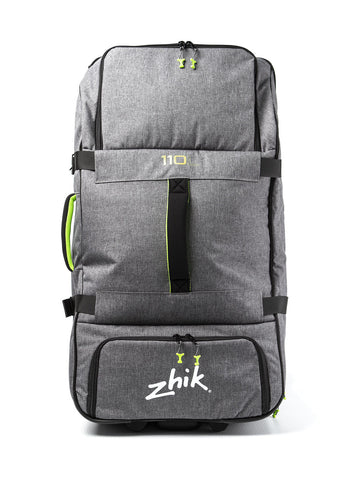 110L Wheelie Bag - Zhik