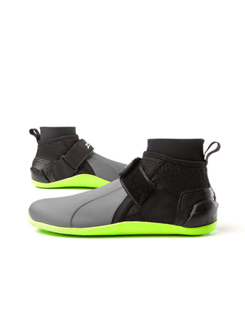 Low Cut Ankle Boot - Zhik