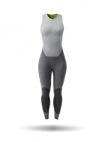 Women's Superwarm X Skiff Suit - Zhik