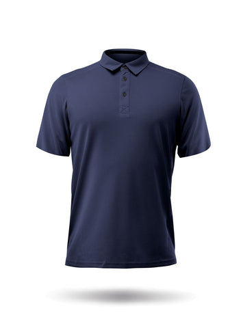 Men's ZhikDry Short Sleeve Polo