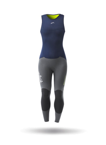 Womens Superwarm V Skiff Suit - Zhik