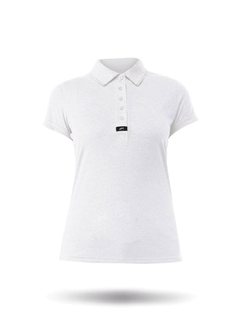 Ladies Lightweight Polo - Zhik
