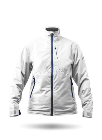 Women's Z-Cru Jacket - Zhik