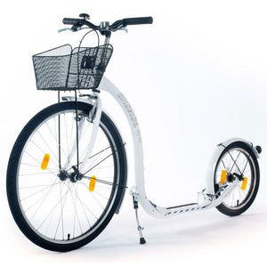 Kickbike City G4 (Printemps 2021)