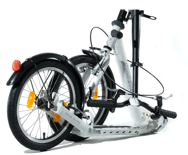 Kickbike Pliable CLiX (Disponible Printemps 2021)