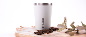 reusable coffee cup insulated