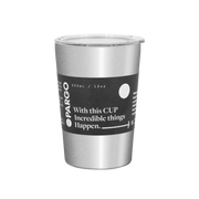Reusable Insulated Water Bottle Charcoal Australia 950mL
