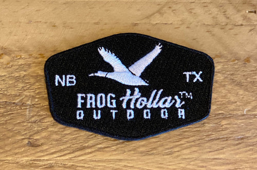 NBTX Bird Patch