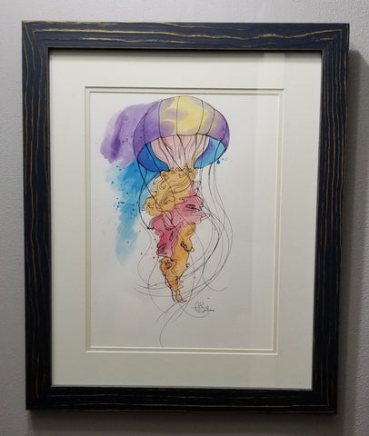 Jellyfish - original