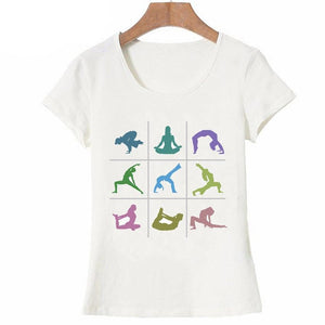International Yoga Day T-Shirt