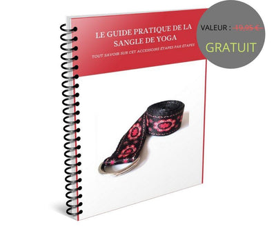 Le guide sangle de Yoga