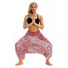 Pantalon Yoga Ample YogaZenial