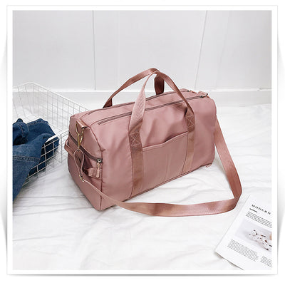 SAC TRANSPORT YOGA ROSE
