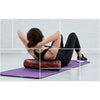Rouleau de Massage Foam Roller Rouge