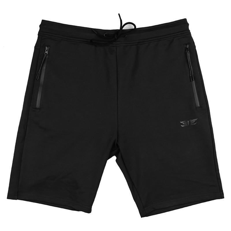 SHORT DE YOGA BLACKWAVE YOGAZENIAL YogaZenial