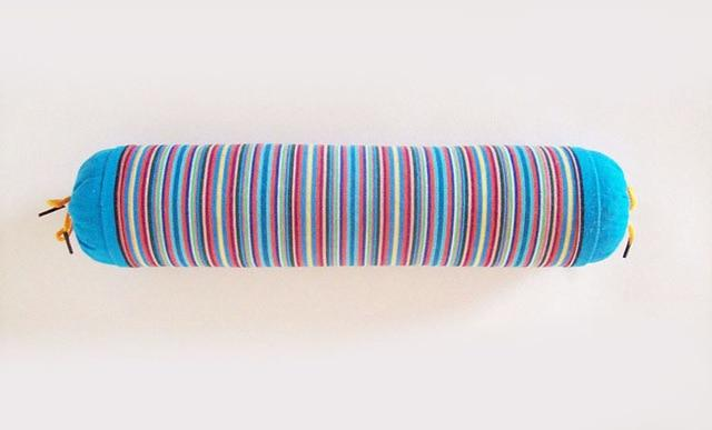 Yoga Bolster ColorWave