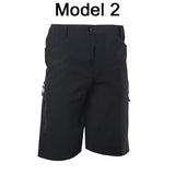 Men's Durable Mountain Bike Shorts Half Trousers