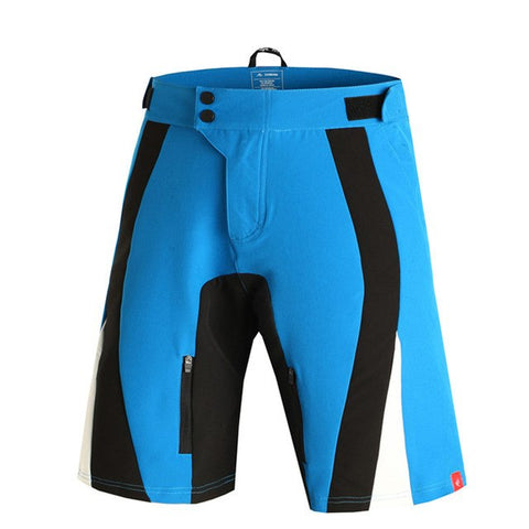 Men's Breathable Quick Dry MTB Bike Shorts 4 Colors