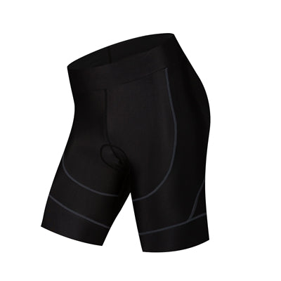Women Men 4D Gel MTB Bike Tight Riding Shorts