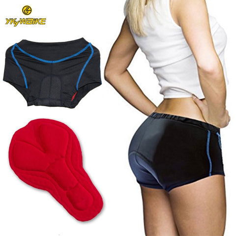 Men Women MTB Bike High Quality Pro Padded Shorts