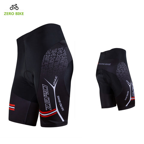 Men's Quick Dry Mountain Bike Bicycle 3D GEL Padded Tight Shorts