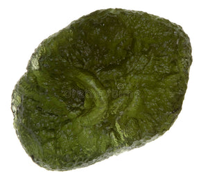 Do You Happen To Have Any Moldavite?