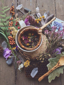 Honoring the Spring Equinox with Three Simple Rituals